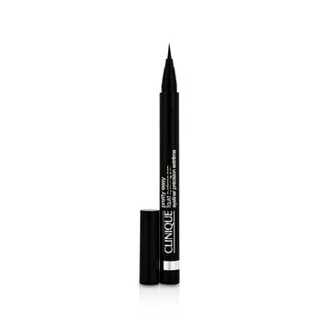 Clinique Pretty Easy Delineador Líquido - #01 Black  0.67g/0.02oz