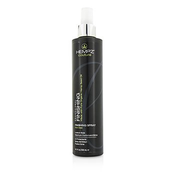 Hempz Couture Finishing Spray Final Fijación Fuerte  300ml/10.1oz