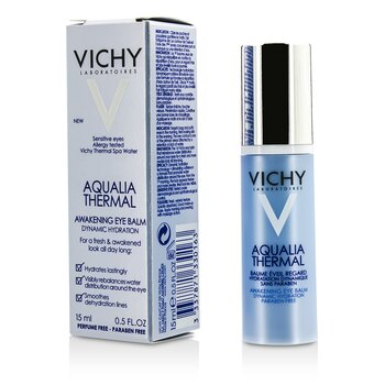Vichy Aqualia Thermal Awakening Eye Balm - באלם עיניים  15ml/0.5oz