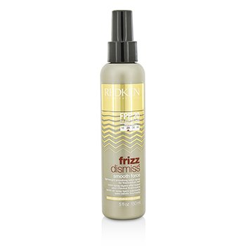 Redken Frizz Dismiss FPF20 Smooth Force Spray Loción Ligera Suavizante (Para Cabello Fino/Medio)  150ml/5oz