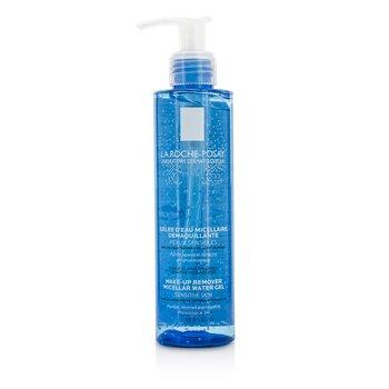 La Roche Posay Żel do oczyszczania twarzy Physiological Make-Up Remover Micellar Water Gel - For Sensitive Skin  195ml/6.59oz
