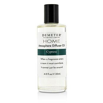 Demeter Atmosphere Diffuser Oil - Cypress  120ml/4oz