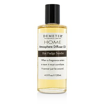 Demeter Atmosphere Олія для Дифузора - Hot Fudge Sundae  120ml/4oz