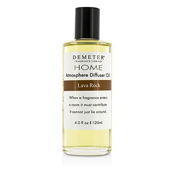 Demeter Atmosphere Diffuser Oil - Lava Rock  120ml/4oz