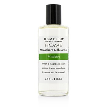 Demeter Atmosphere Олія для Дифузора - Mistletoe  120ml/4oz