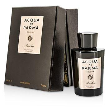 Acqua Di Parma Ambra Eau De Cologne Concentree Spray  180ml/6oz