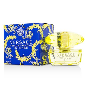 Versace Yellow Diamond Intense Eau De Parfum Spray  90ml/3oz