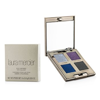 Laura Mercier Eye Chromes Palette  3.2g/0.11oz