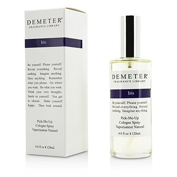 Demeter Iris Cologne Spray  30ml/1oz
