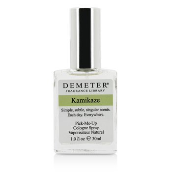 Demeter Kamikaze Cologne Spray  30ml/1oz