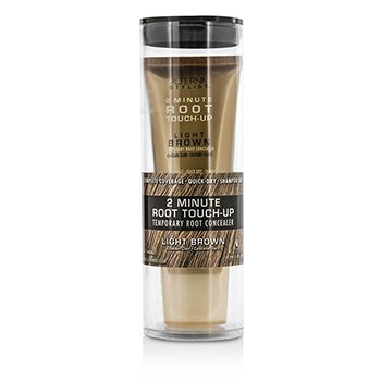 Alterna Stylist 2 Minute Root Touch-Up Corrector Temporario de Raíces - # Marrón Claro  30ml/1oz