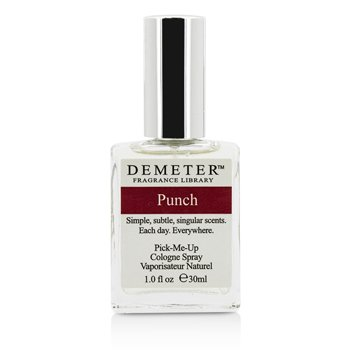 Demeter Punch Cologne Spray  30ml/1oz