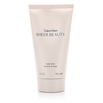Calvin Klein Sheer Beauty Loci�n Corporal  150ml/5oz