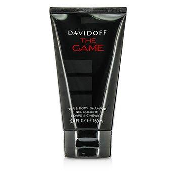 Davidoff Clean For Men Classic Șampon pentru Păr și Corp  150ml/5oz