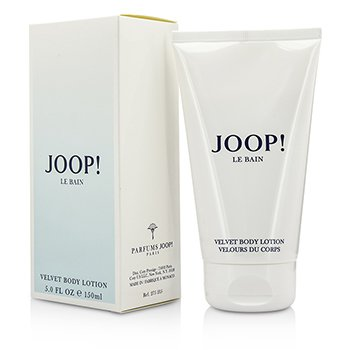 Joop Le Bain Velvet Body Lotion  150ml/5oz