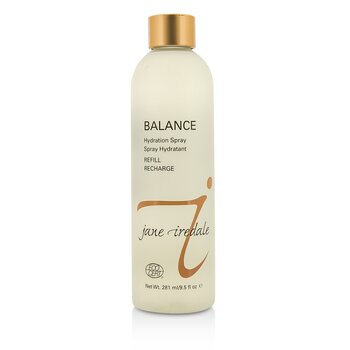 Jane Iredale Balance Spray Hidratación Antioxidante Repuesto  281ml/9.5oz