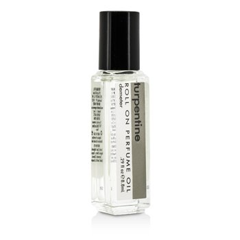 Demeter Turpentine Roll On Perfume Oil  8.8ml/0.29oz