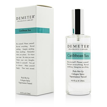 Demeter Caribbean Sea Cologne Spray  120ml/4oz