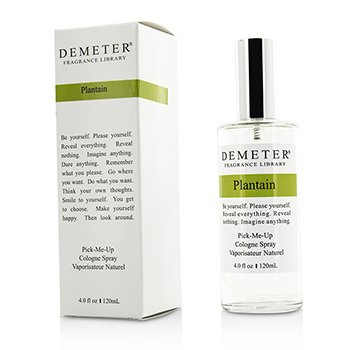 Demeter Plantain Cologne Spray  120ml/4oz