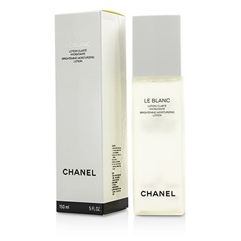 Chanel Le Blanc Brightening Loción Humectante  150ml/5oz