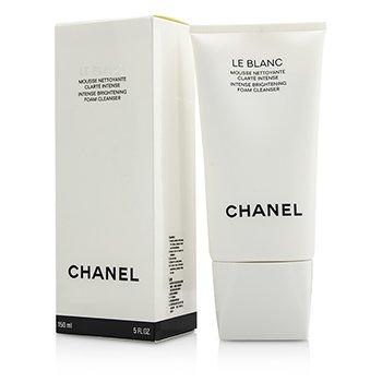 Chanel Le Blanc Intense Brightening Limpiador Espuma  150ml/5oz