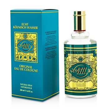 4711 Eau De Cologne Spray  200ml/6.8oz