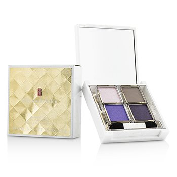 Elizabeth Arden Beautiful Color Cuarteto Color Ojos - #02 Posh Purples (Edición Limitada)  4.4g/0.15oz