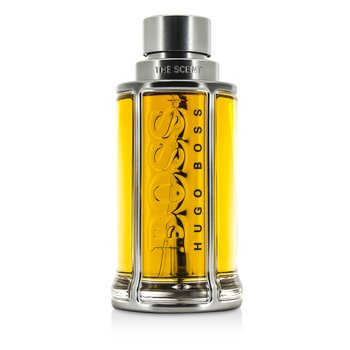 Hugo Boss Woda toaletowa The Scent Eau De Toilette Spray  100ml/3.3oz