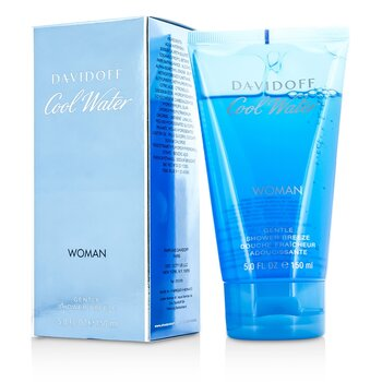 Davidoff Żel pod prysznic Cool Water Gentle Shower Breeze  150ml/5oz