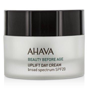 Ahava Beauty Before Age Uplift Crema D�a Amplio Espectro SPF20  50ml/1.7oz