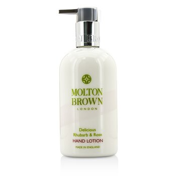 Molton Brown Delicious Rhubarb & Rose Loción Manos  300ml/10oz