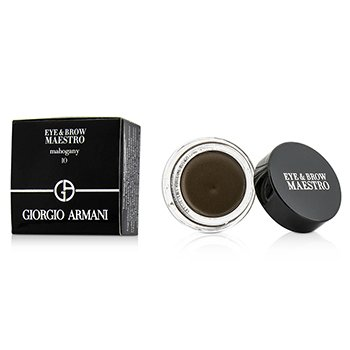 Giorgio Armani Eye & Brow Maestro - # 10 Mahogany  5g/0.17oz