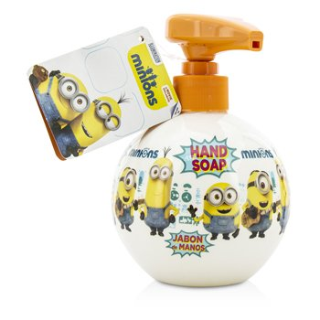 Air Val International Minions Hand Soap  400ml/13.5oz