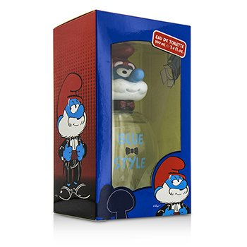 The Smurfs Papa Eau De Toilette Spray  100ml/3.4oz
