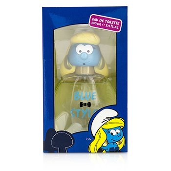 The Smurfs Smurfette Eau De Toilette Spray  100ml/3.4oz