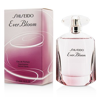 Shiseido Ever Bloom Eau De Parfum Spray  50ml/1.6oz