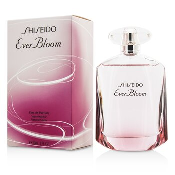 Shiseido Ever Bloom Eau De Parfum Spray  90ml/3oz