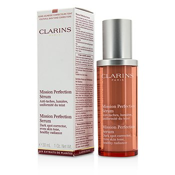 Clarins Mission Perfection Сыворотка  30ml/1oz