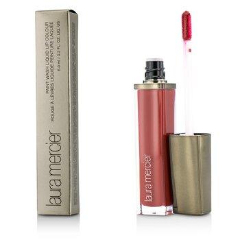 Laura Mercier Paint Wash Υγρό Χρώμα Χειλιών - #Red Brick  6ml/0.2oz