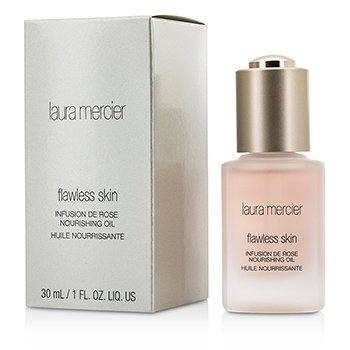 Laura Mercier Flawless Skin Infusion De Rose Aceite Nutritivo  30ml/1oz