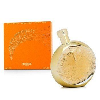 Hermes L'Ambre Des Merveilles Eau De Parfum Spray (2015 Limited Edition)  100ml/3.3oz