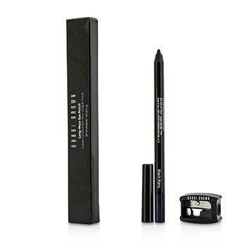 Bobbi Brown Long Wear Eye Pencil - # 03 Black Navy  1.3g/0.045oz