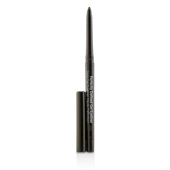 Bobbi Brown Perfectly Defined Gel Eyeliner - #02 Chocolate Truffle  0.35g/0.012oz