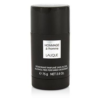Lalique Hommage A L'Homme Deodorant Stick  75g/2.5oz
