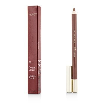 Clarins Lipliner Pencil - #03 Nude Rose  1.3g/0.045oz
