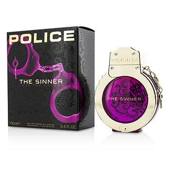 Police The Sinner Eau De Toilette Spray  100ml/3.4oz