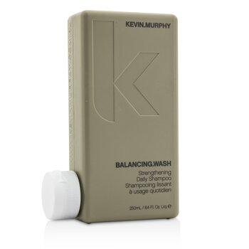 Kevin.Murphy Balancing.Wash (posilující denní šampon - pro barvené vlasy)  250ml/8.4oz