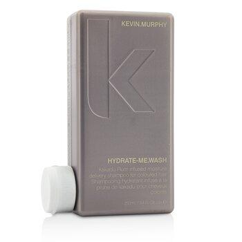 Kevin.Murphy Hydrate-Me.Wash (Kakadu Plum Infused hydratace Delivery šampon - pro barvené vlasy)  250ml/8.4oz