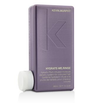 Kevin.Murphy Hydrate-Me.Rinse (Kakadu Plum Infused Moisture Delivery System - For Coloured Hair)  250ml/8.4oz