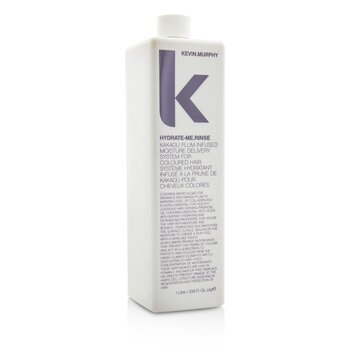 Kevin.Murphy Hydrate-Me.Rinse (Kakadu Plum Infused Moisture Delivery System - For Coloured Hair)  1000ml/33.6oz